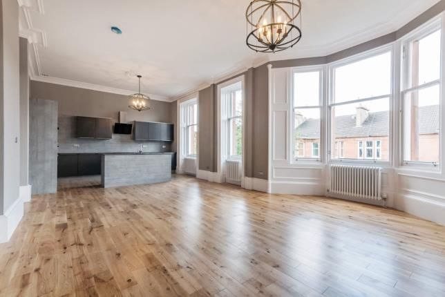 Thumbnail Flat for sale in Dunearn Street, Woodlands, Glasgow