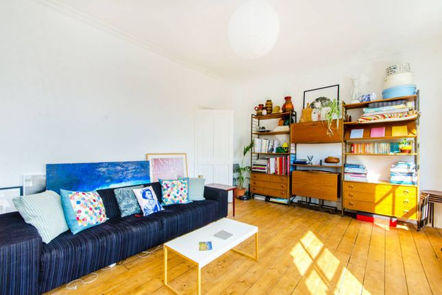Thumbnail Flat to rent in Leconfield Road, Islington