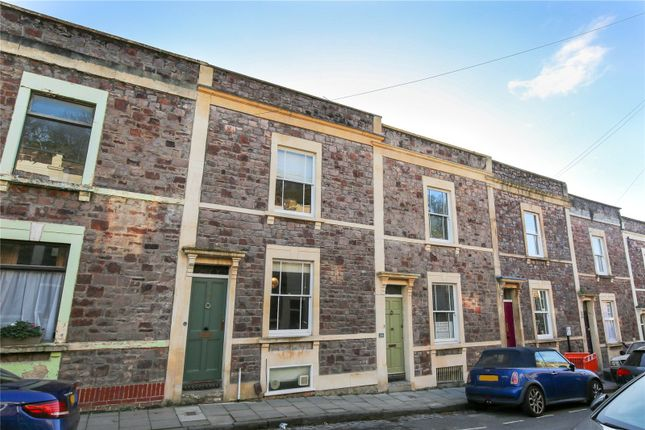 Thumbnail Terraced house for sale in Ambra Vale East, Cliftonwood, Bristol