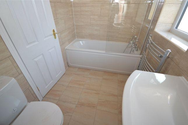 Bathroom of Frobisher Drive, Swindon, Wiltshire SN3