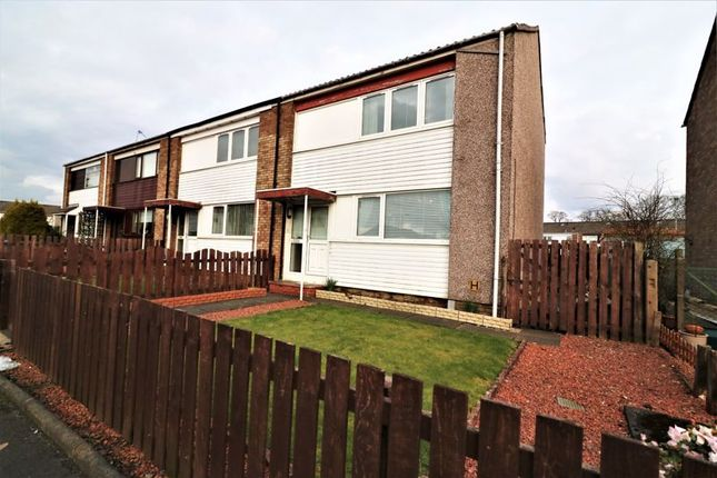 Front External of Priory Avenue, Paisley PA3