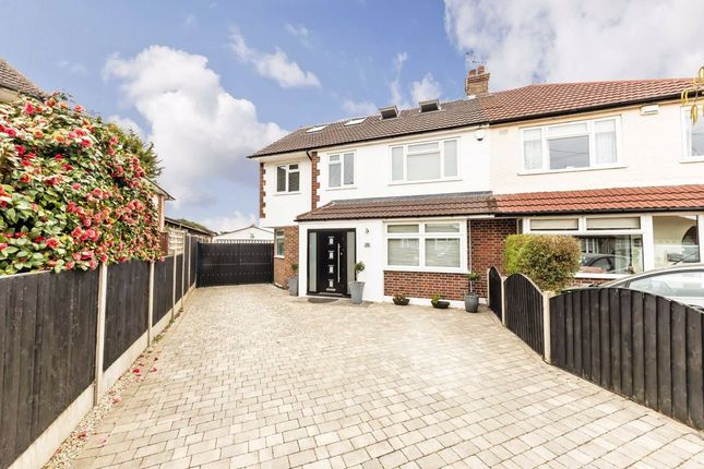 Thumbnail Property for sale in Birch Grove, Shepperton