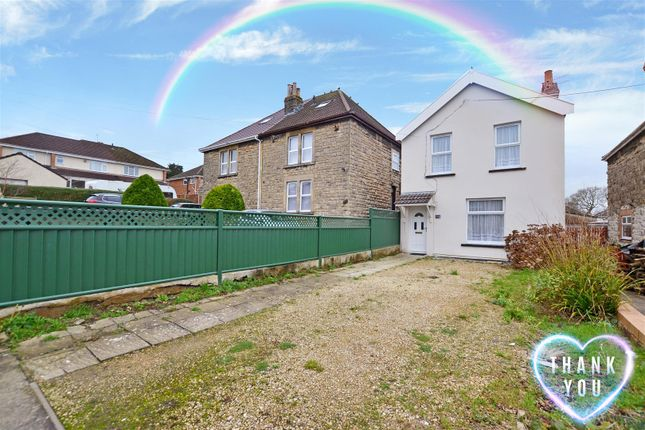 Thumbnail Detached house to rent in Highridge Road, Lower Dundry, Bristol
