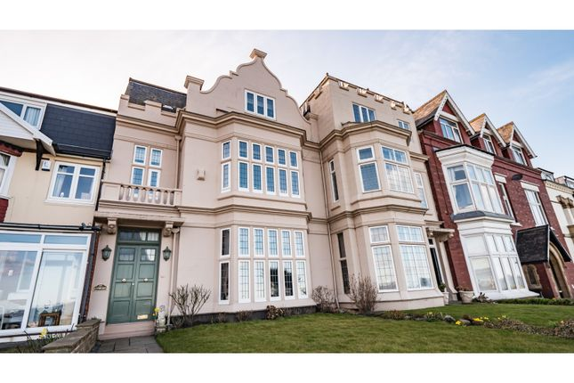 Thumbnail Terraced house for sale in The Cliff, Hartlepool