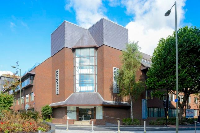 Thumbnail Office to let in Betchworth House, 57-65 Station Road, Redhill, Surrey