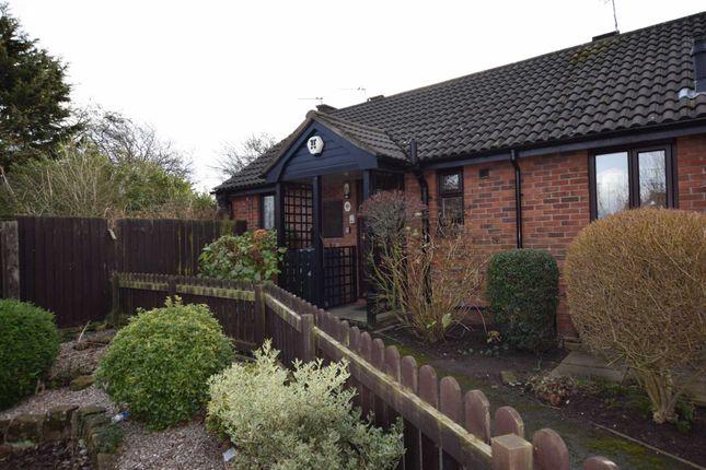 Convent Close, Tranmere, Birkenhead CH42