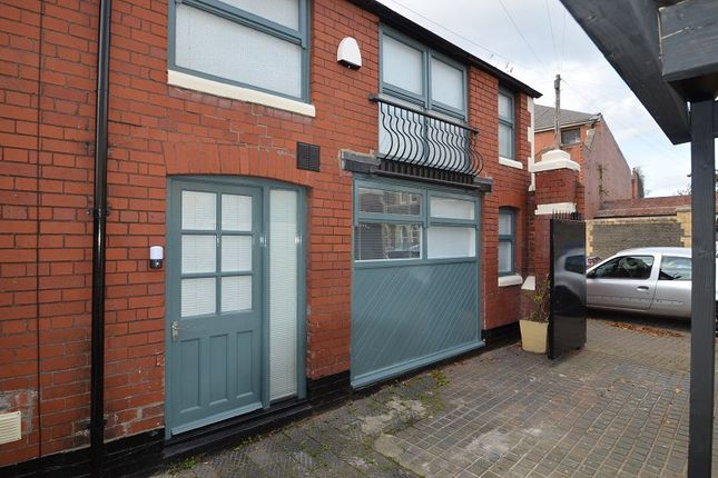 Thumbnail Property to rent in Llandaff Road, Cardiff