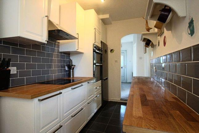 Kitchen of Caenwood Road, Ashtead KT21