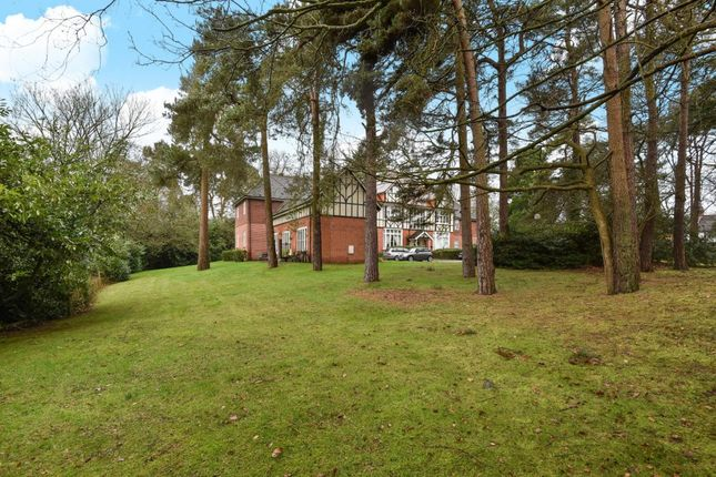 Thumbnail End terrace house for sale in Deepcut, Camberley