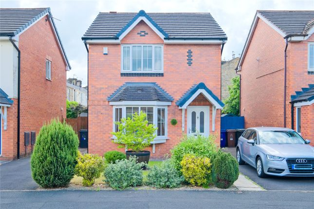 3 bed detached house for sale in Apple Tree Way, Oswaldtwistle, Accrington BB5