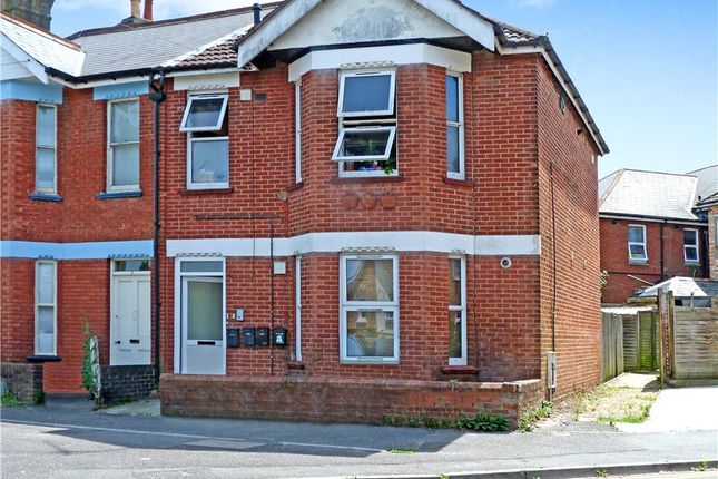 Thumbnail Flat for sale in Princess Road, Poole, Dorset