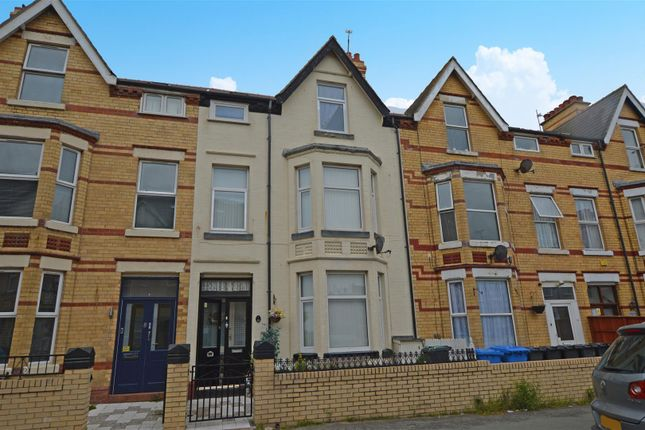 7 bed terraced house for sale in Butterton Road, Rhyl LL18