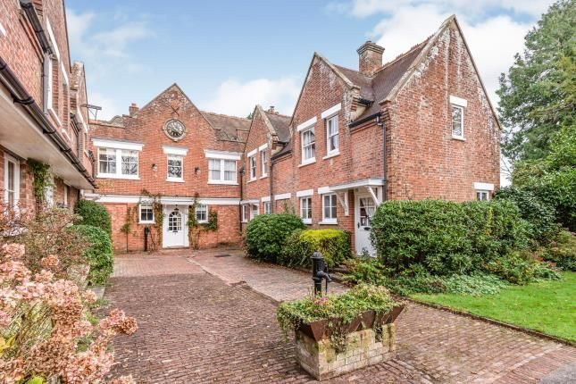 3 bed end terrace house for sale in Oakdown Court, Burwash Common, Etchingham, East Sussex TN19