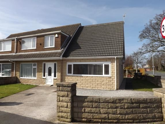 Property for sale in Wentworth Crescent, Morecambe, Lancashire, United Kingdom