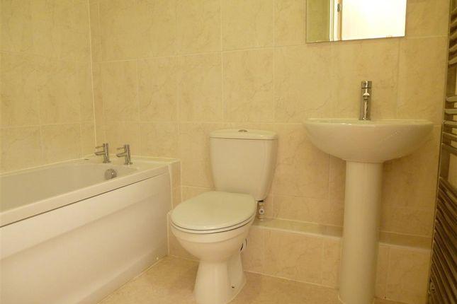 Bathroom of Harvest Bank, Carterton OX18