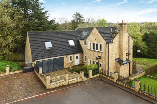 Thumbnail Detached house for sale in Rufford Gardens, Yeadon, Leeds