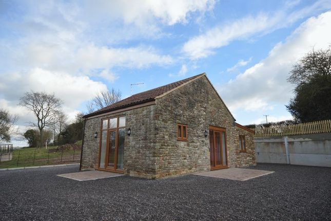 Thumbnail Property to rent in Knowle Hill, Chew Magna, Bristol