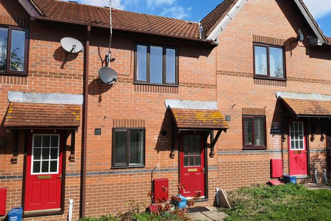 Thumbnail Terraced house to rent in Preston Close, Thornwell, Chepstow