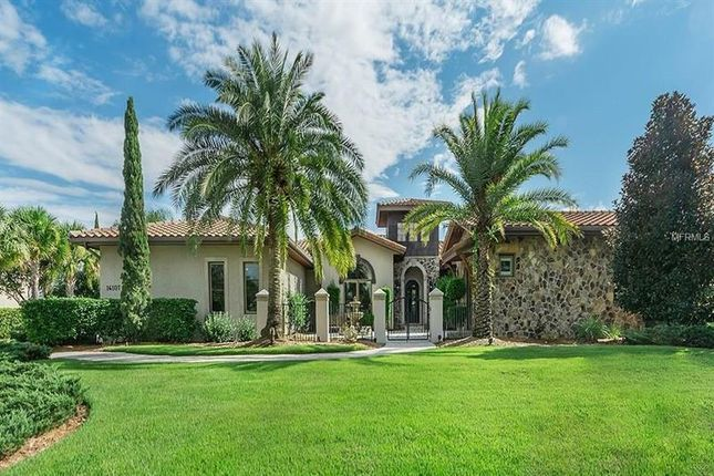 Thumbnail Property for sale in 16107 Clearlake Ave, Lakewood Ranch, Florida, 34202, United States Of America