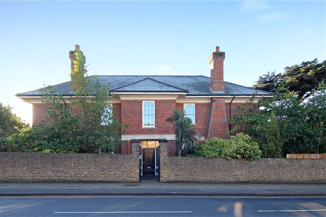 5 bed detached house for sale in Prospect Place, Wimbledon