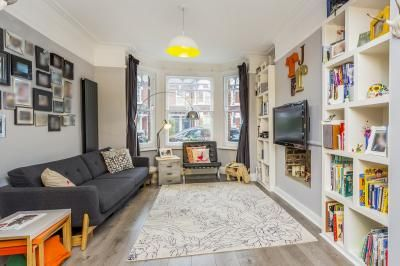 Thumbnail Property for sale in Valetta Road, Acton