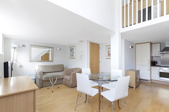 Thumbnail Property to rent in The Old School, Princeton Street, London