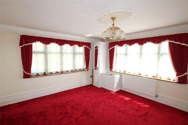 Bedroom of Swingate Lane, Plumstead SE18