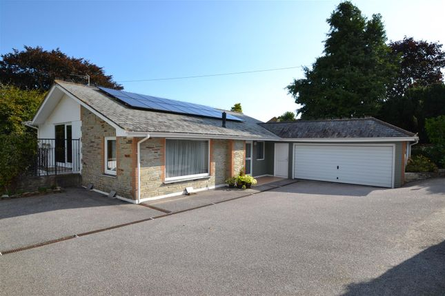 Thumbnail Detached house for sale in Melvill Road, Falmouth