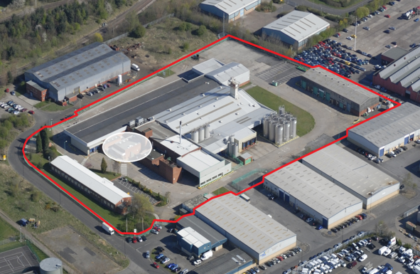 Thumbnail Office to let in Benton Business Park, Whitley Road, Longbenton, Newcastle Upon Tyne