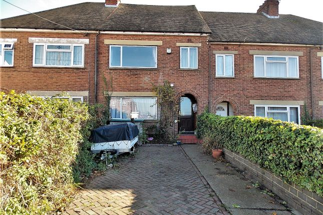 Thumbnail Terraced house for sale in Bells Lane, Hoo