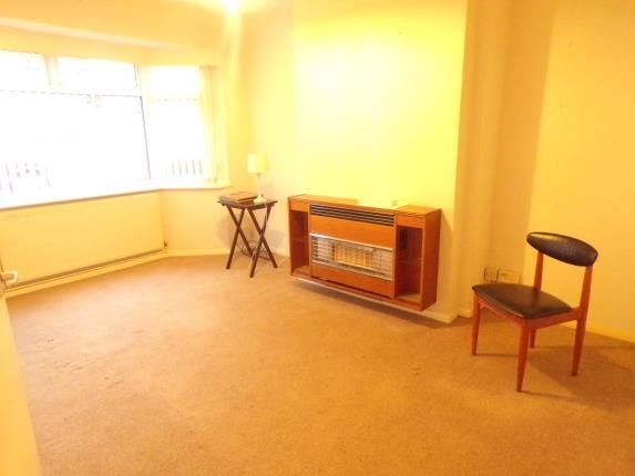 Lounge of Grafton Way, Duston, Northampton, Northamptonshire NN5