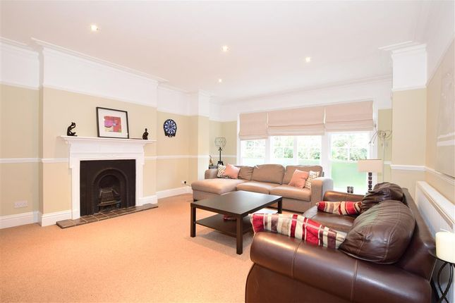 Lounge of Cedar Road, Sutton, Surrey SM2
