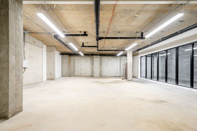Office to let in Shore Road, Hackney, London