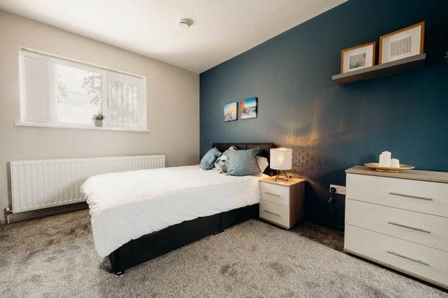 Thumbnail Room to rent in Wensleydale Road, Scunthorpe