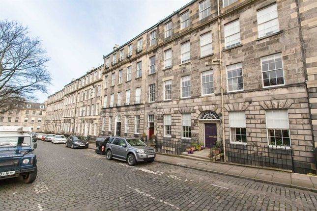 Thumbnail Flat to rent in Gayfield Sqaure, City Centre