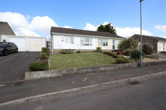 Thumbnail Bungalow for sale in Welton Grove, Midsomer Norton