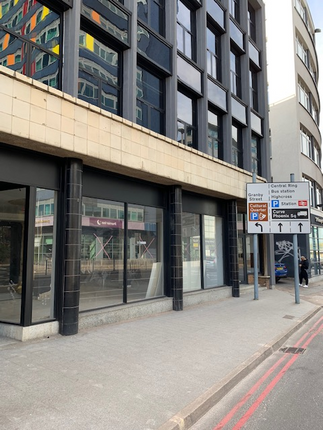 Thumbnail Leisure/hospitality to let in St Georges Way, Leicester