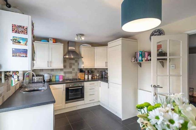 Thumbnail End terrace house for sale in Twyfords Way, Shrewsbury