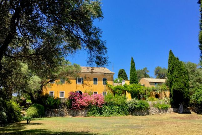 Thumbnail Cottage for sale in Gastouri, Corfu, Ionian Islands, Greece