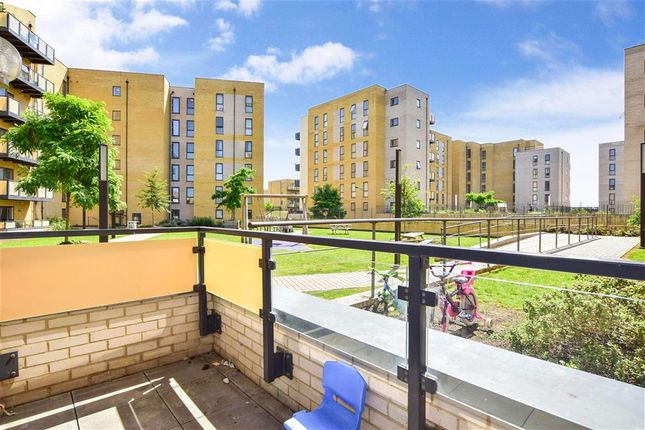 3 bed flat for sale in Sackett Road, Barking, Essex IG11