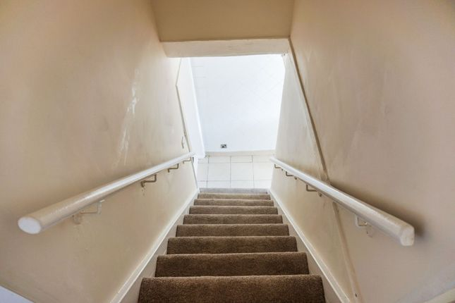 Staircase of High Street, Swayfield, Grantham NG33
