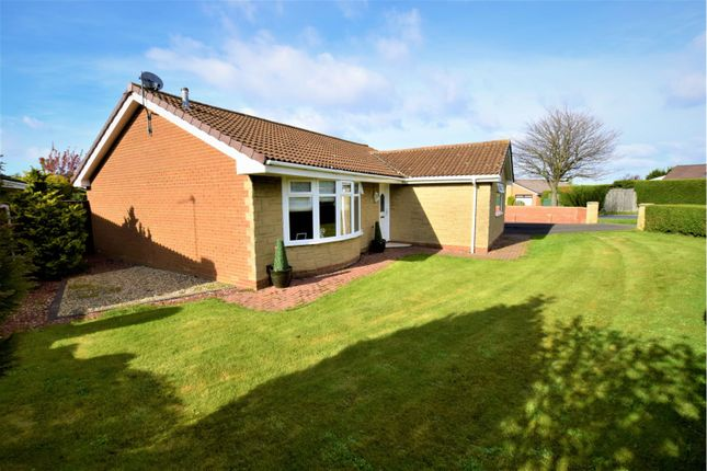 Thumbnail Detached bungalow for sale in Merion Drive, New Marske