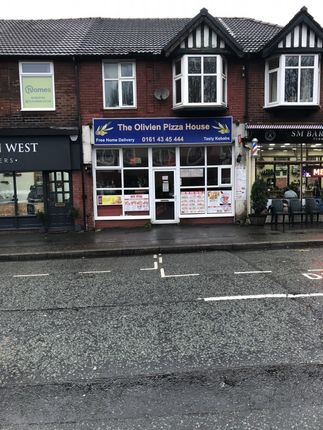 Shops Retail Premises For Rent In Didsbury Rent In