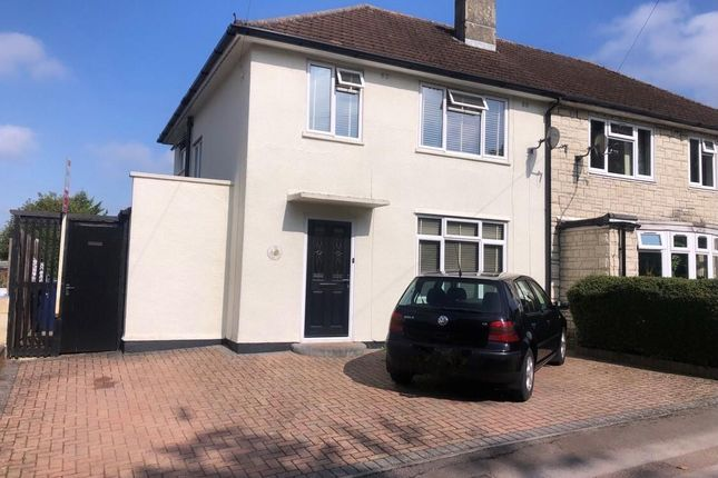 3 bed property to rent in Saxon Way, Headington, Oxford OX3