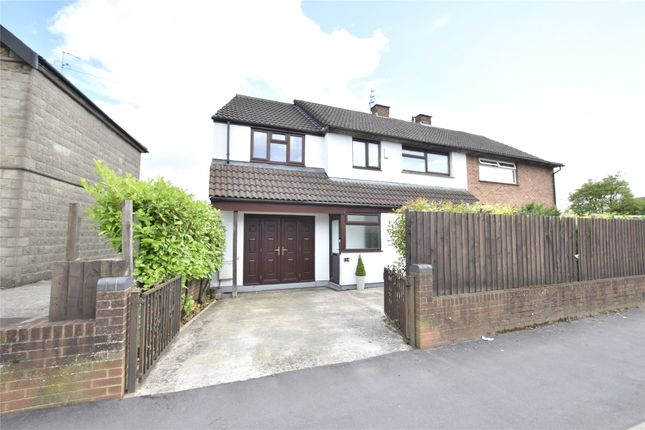 Thumbnail Semi-detached house for sale in Mount Hill Road, Hanham, Bristol
