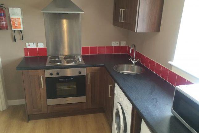Thumbnail Flat to rent in Flat 4, Cardinal Road, Leeds