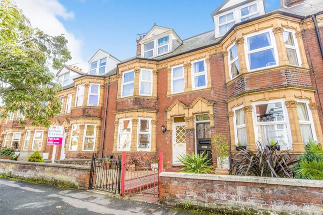 Thumbnail Terraced house for sale in Clarence Road, Gorleston, Great Yarmouth