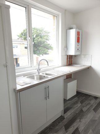 1 bed flat to rent in Canterbury Close, Ashington NE63
