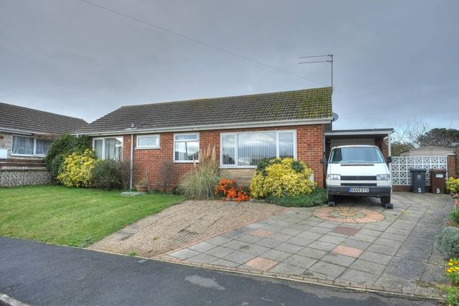 3 bed detached bungalow for sale in Yare Close, Caister-On-Sea, Great Yarmouth NR30