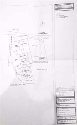 Thumbnail Property for sale in Mold Road, Mynydd Isa, Flintshire